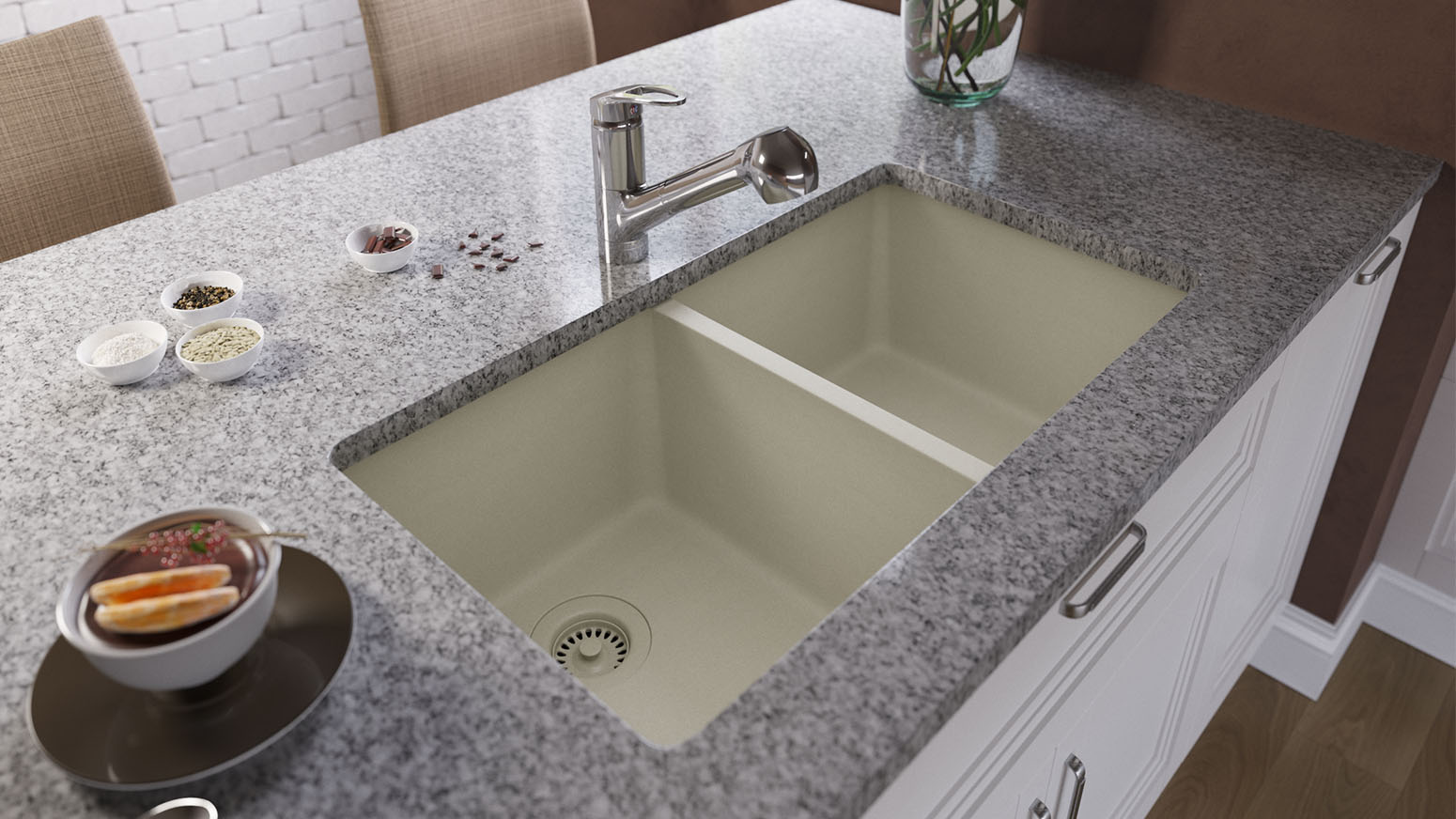 revere the rock solid choice rh reveresink com  revere kitchen sink reviews